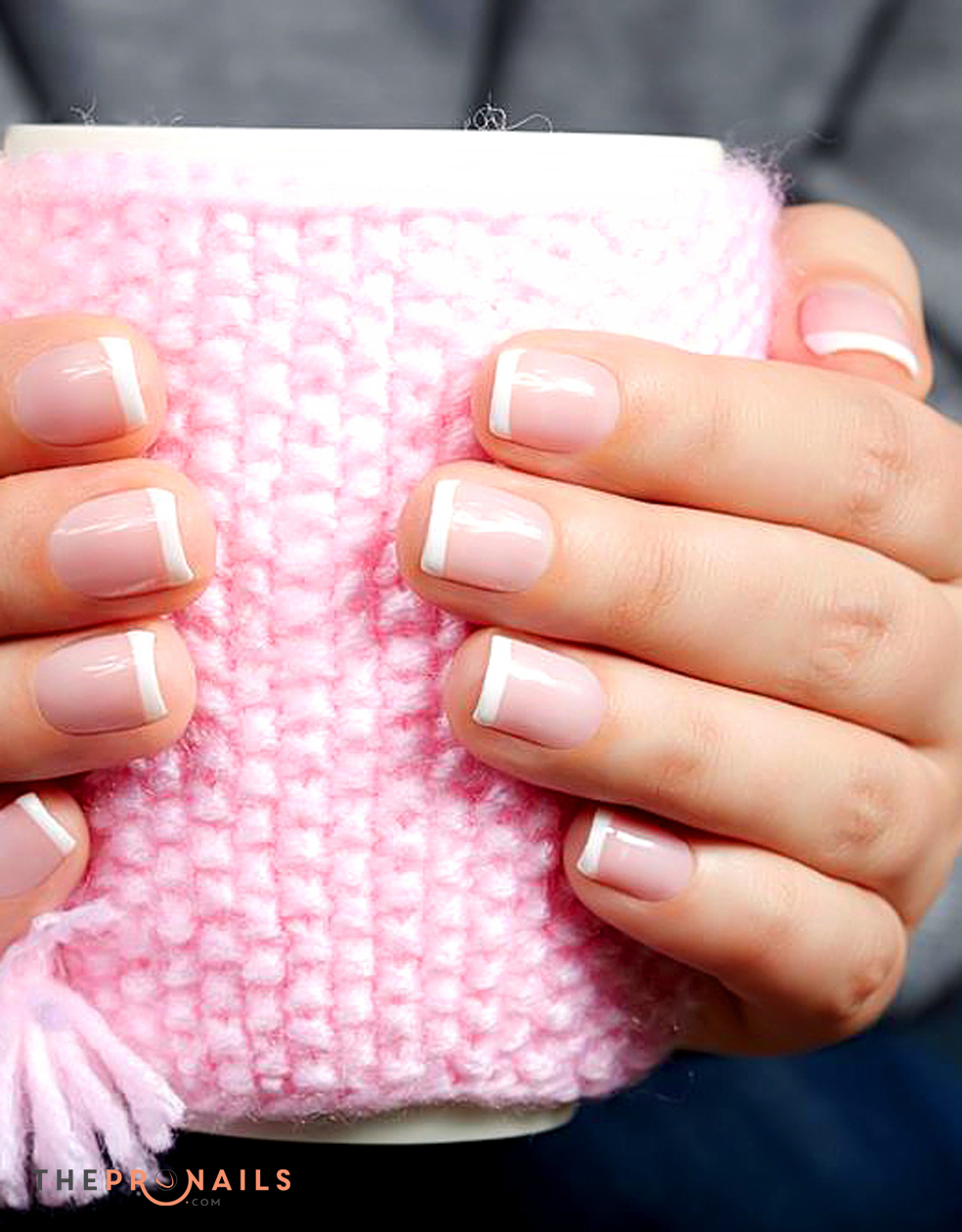 Angel Nails & Spa | Pink & White or Color Powder